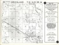 Greenland T51N-R38W, Ontonagon County 1959
